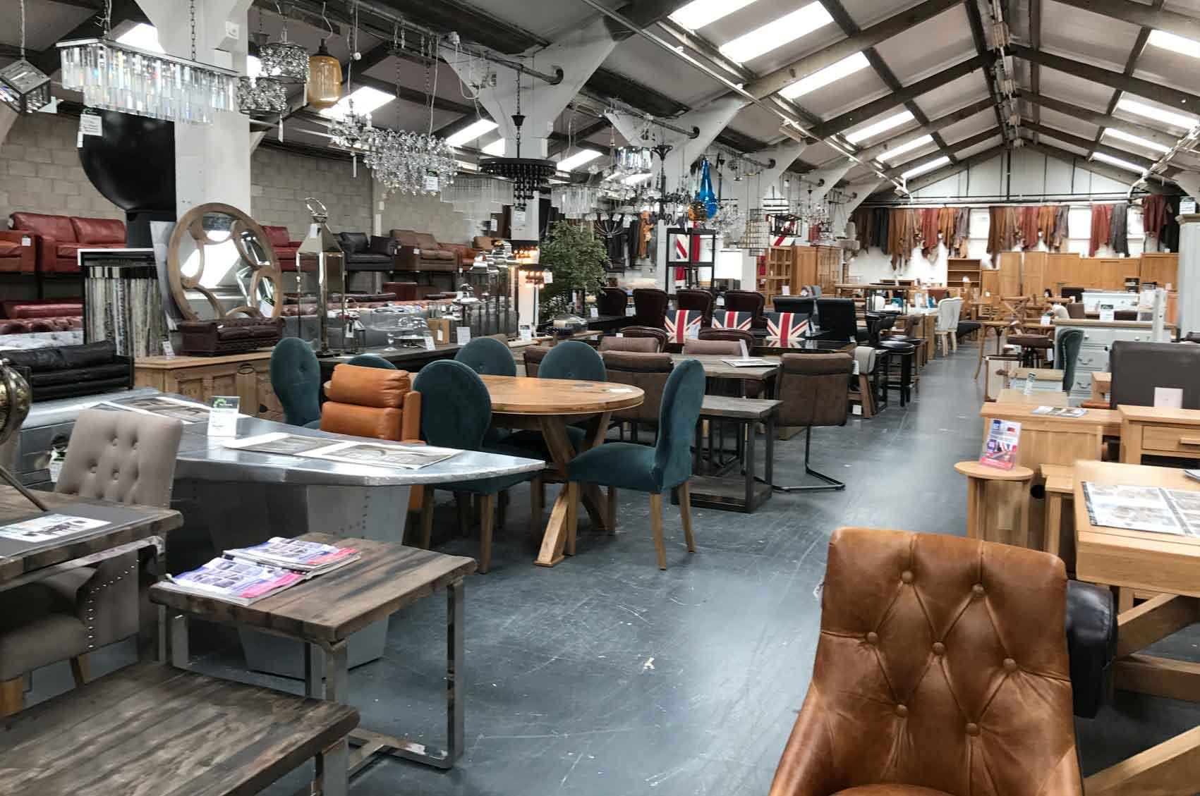 Discount Designer Outlet Furniture